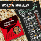 Mint Chocolate / Cherry Nut Free High Protein Bundle