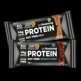 NEW Sports Bundle Chocolate Coconut / Vanilla High Protein
