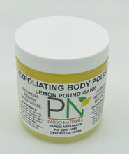 Body Polishes