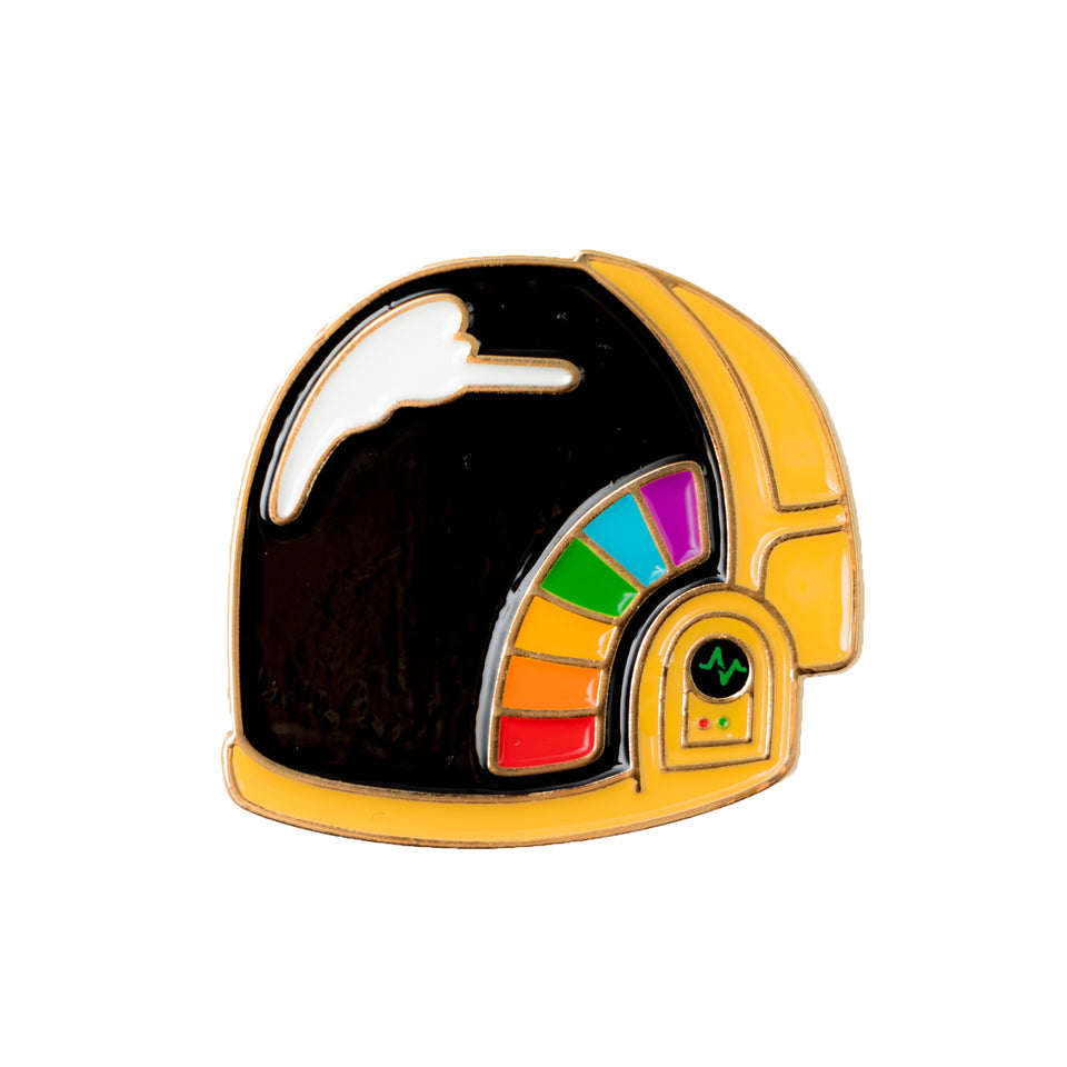 Enamel Pins – The Sunday Co