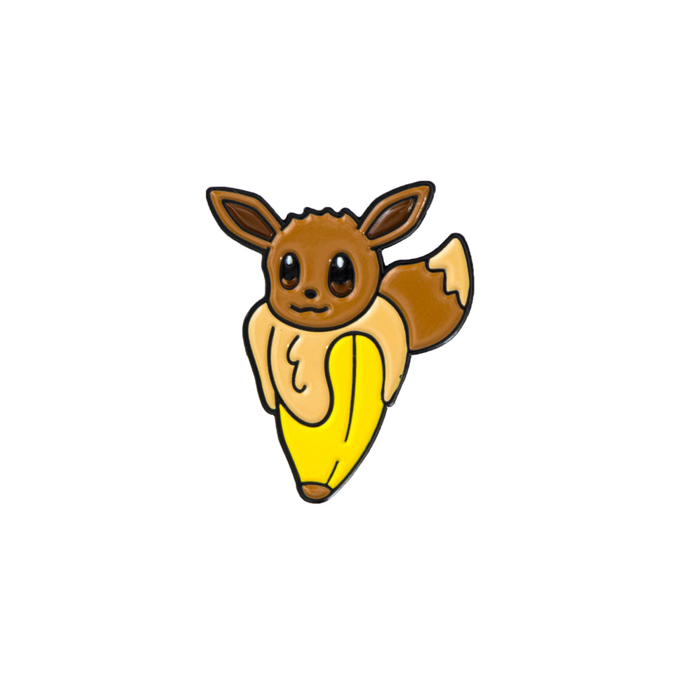 Eevee Banana - The Sunday Co.