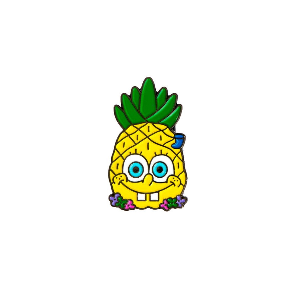 Spongebob Pineapple - The Sunday Co.