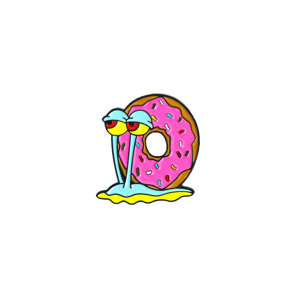 Donut Gary - The Sunday Co.