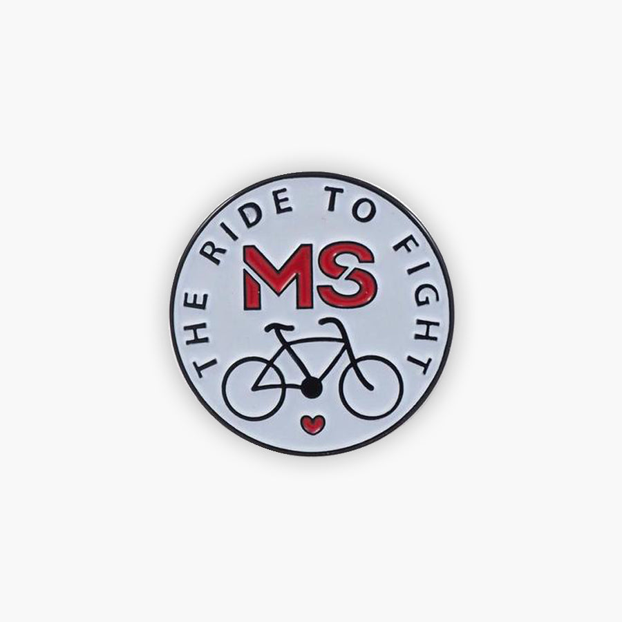 Ride to Fight MS - The Sunday Co.