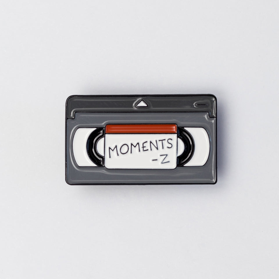Moments VHS - The Sunday Co.