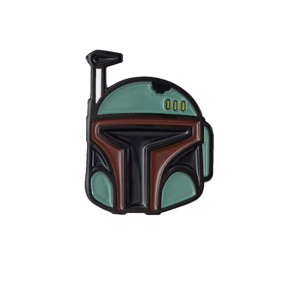 Boba Fett - The Sunday Co.