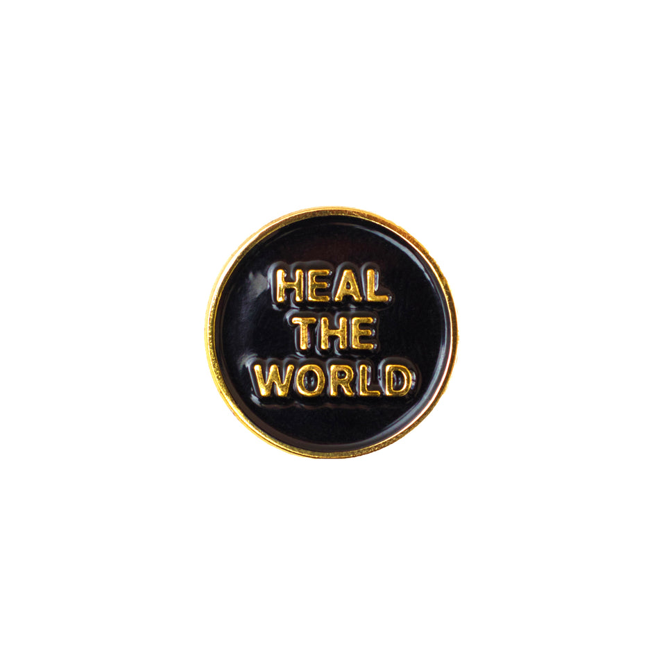 Heal the World - The Sunday Co.
