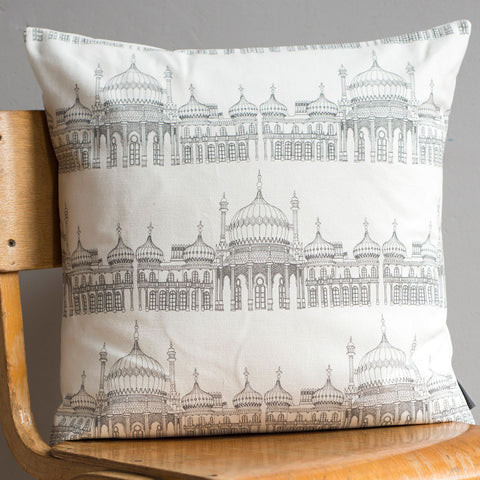 Royal Pavilion Cushion