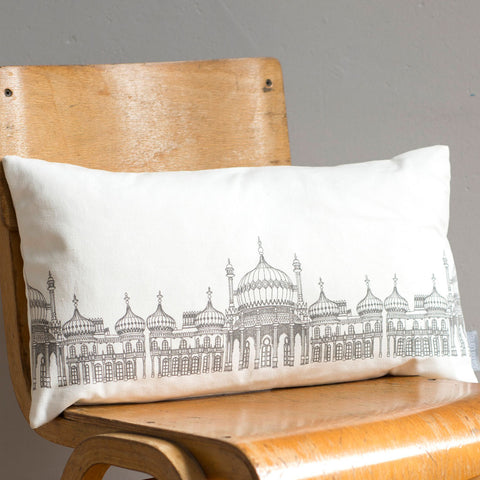 Pavilion Cushion