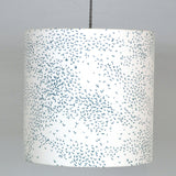 Starlings Teal Lampshade