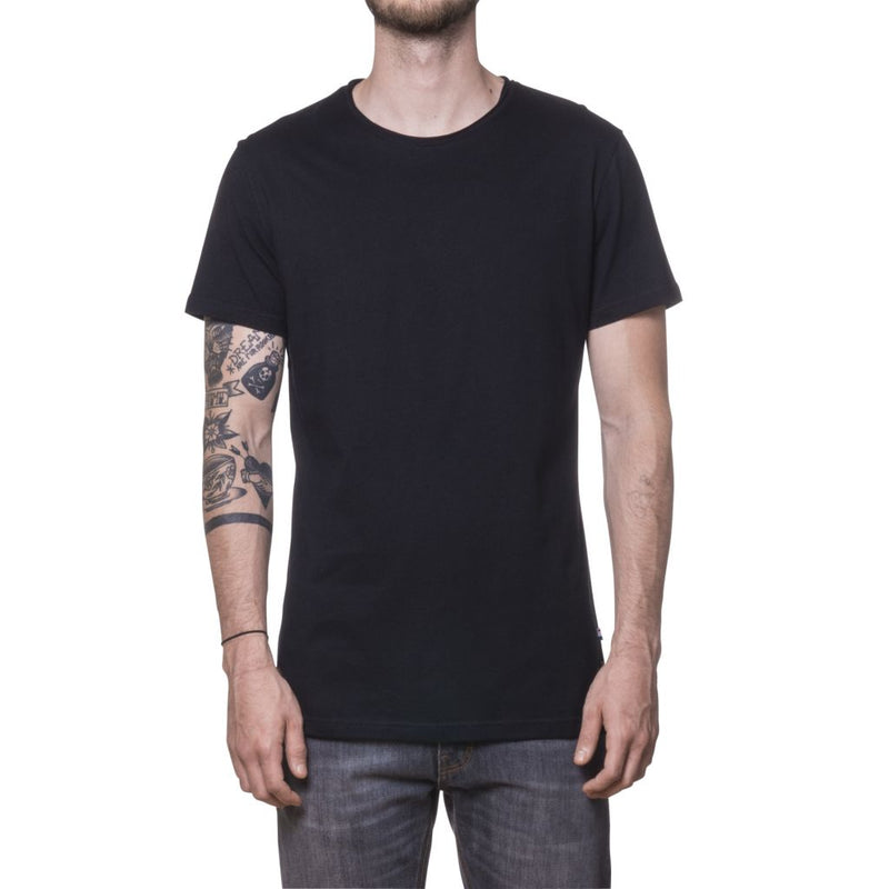 ET AL CLOTHING Buster T-shirt Black
