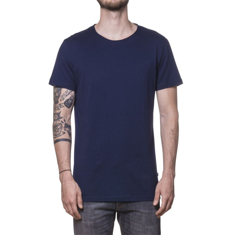ET AL CLOTHING Buster T-shirt Navy