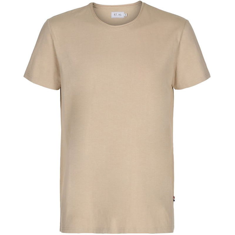 ET AL CLOTHING Buster T-shirt Sand