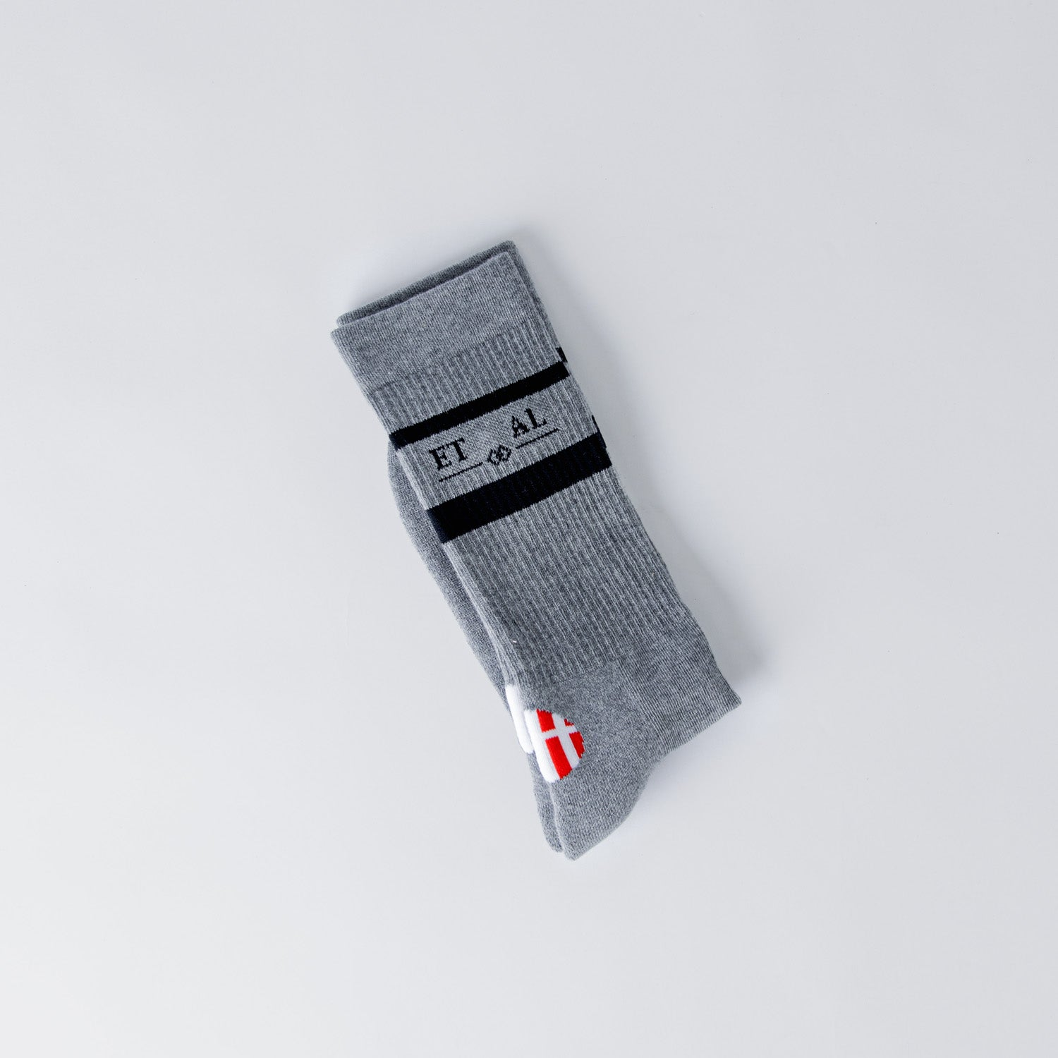 Tennis Socks - Grey