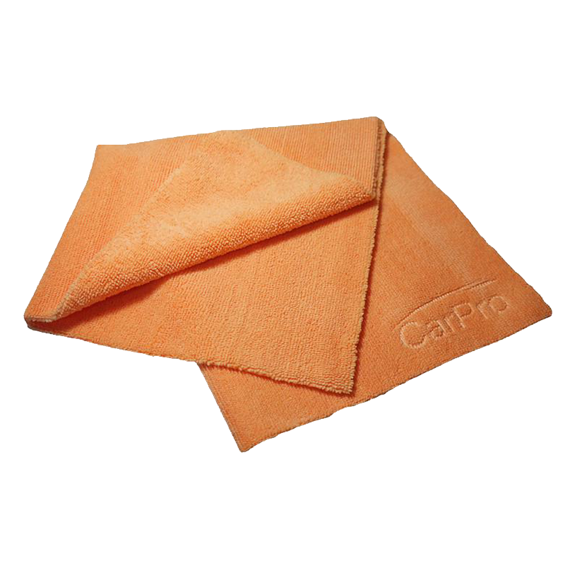 "CarPro ""short loop"" ultra microfibre towel 16"" x 16"""