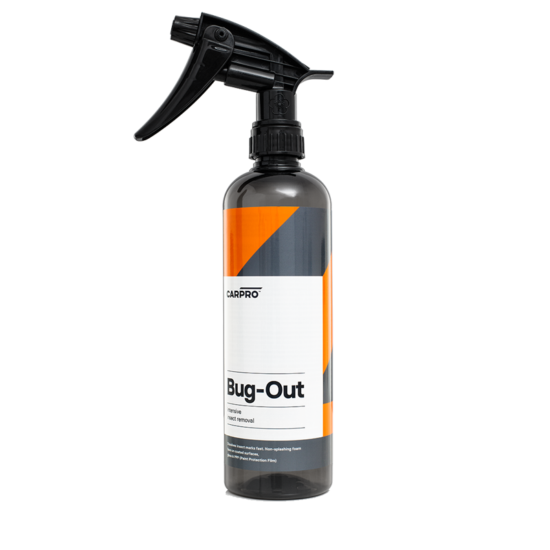 Bug Out : Intensive Bug Remover (500ml)