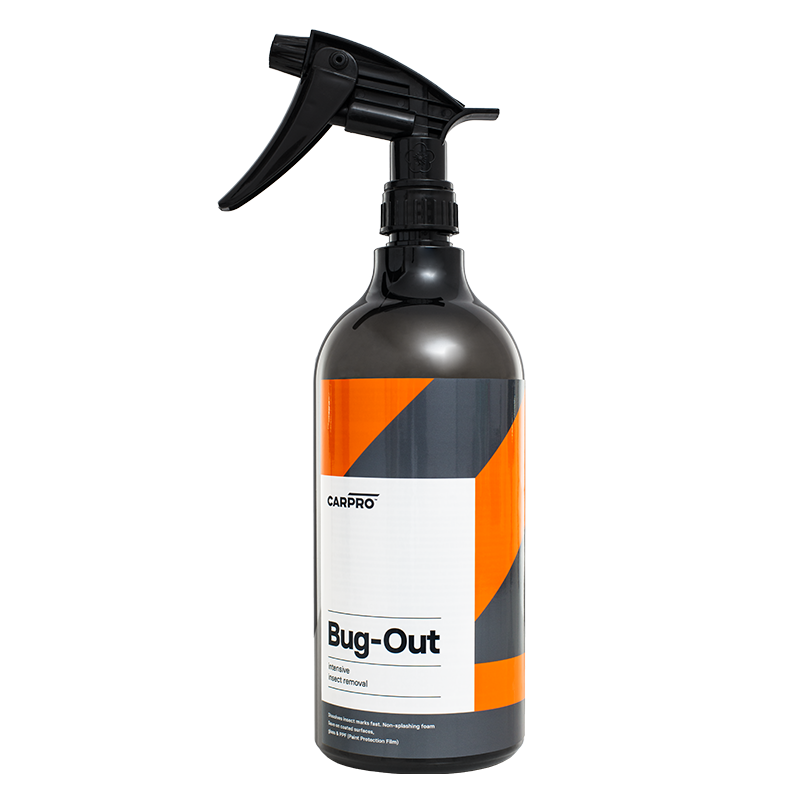 Bug Out : Intensive Bug Remover (1000ml)