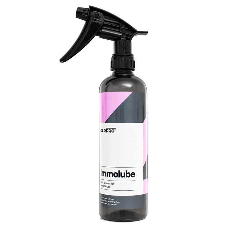 ImmoLube - Multipurpose lubricant 500ml
