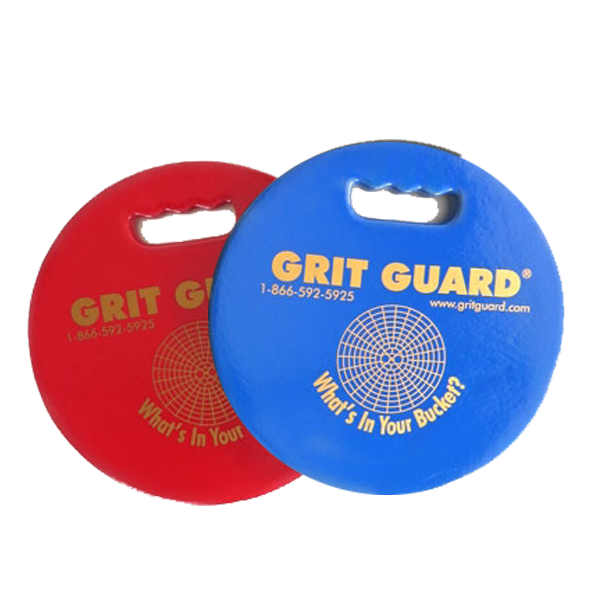 Grit Guard Seat Cushion / Kneeling Mat