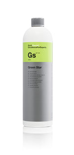 Koch Chemie Green Star universal all purpose cleaner
