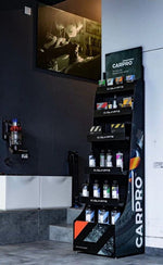 CarPro Display Stand