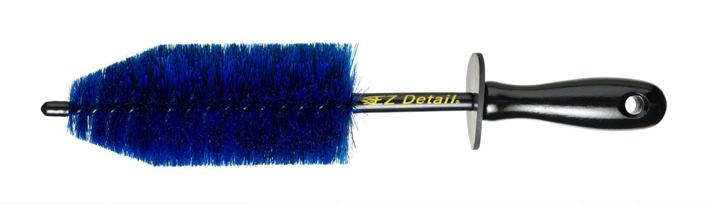 EZ Detail wheel cleaning brush