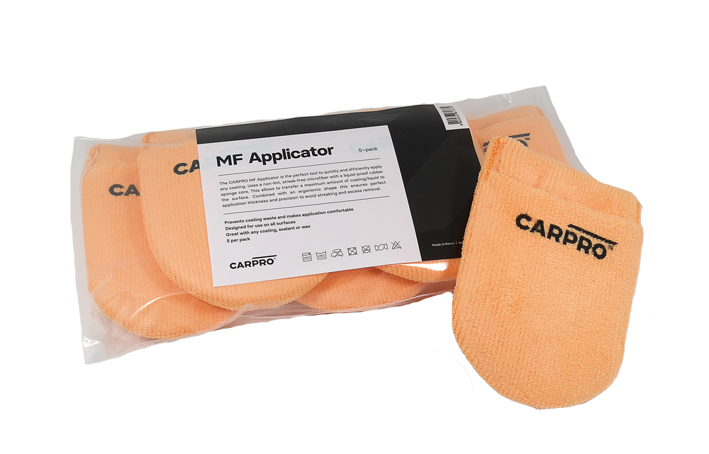 CarPro CQuartz Microfibre Applicator