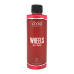 Dooka Wheels Automotive wheel shampoo 500ml, 1L & 5L