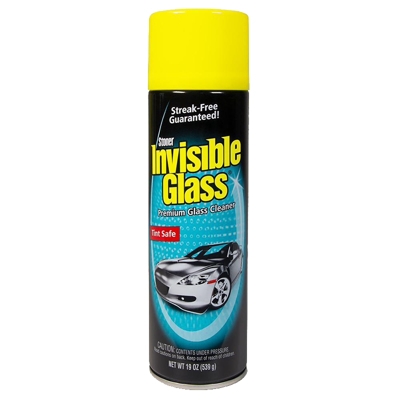 Stoners Invisible Glass Aerosol