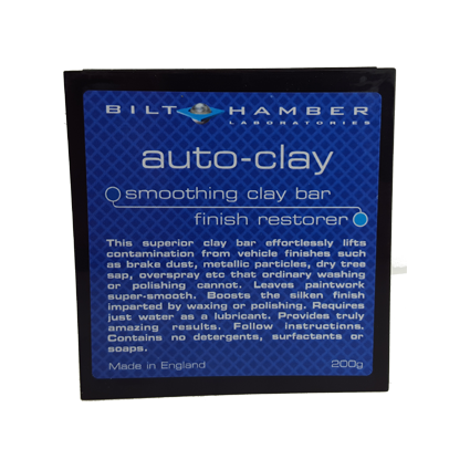 Bilt Hamber Medium Auto Clay