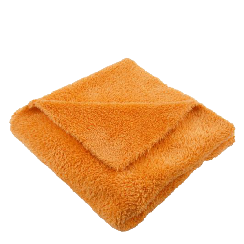 "BOA Super Soft Plush 350gsm Microfibre Towel - 16"" x 24"""