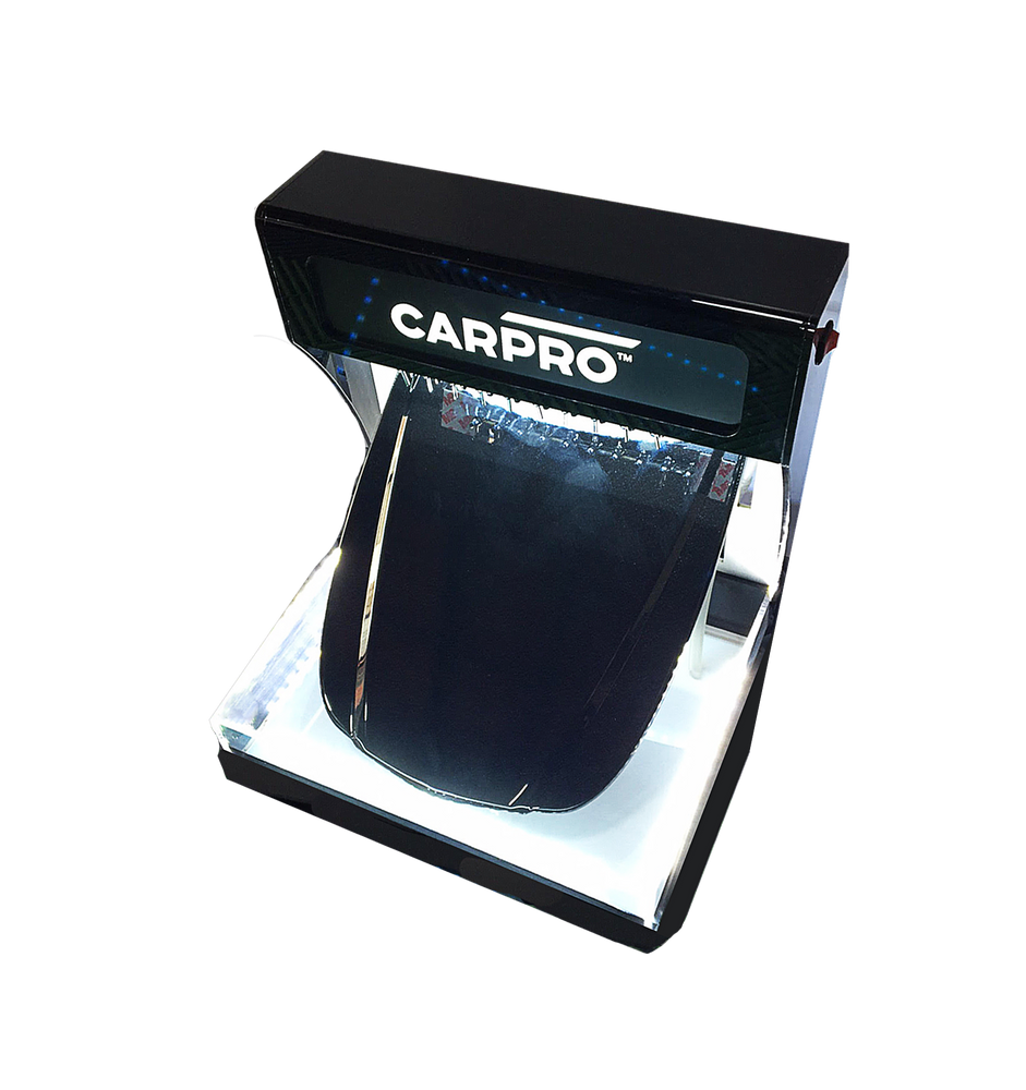 CarPro Mini Bonnet Beading Display