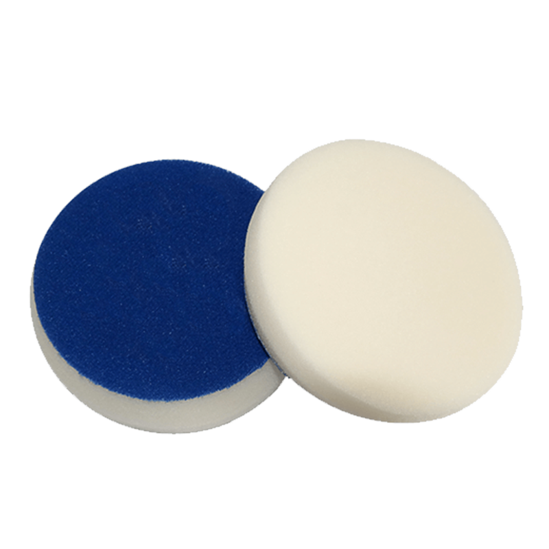 CarPro Flash pad.  80mm spot repair pad.