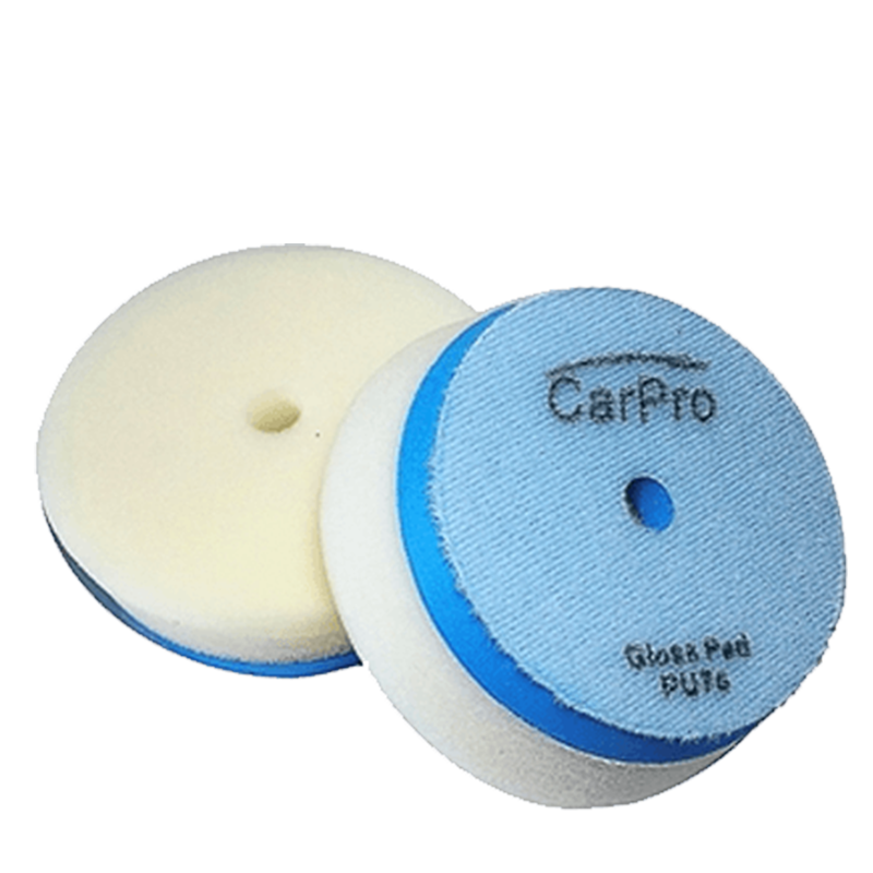 CarPro Gloss Pad Ultra soft finishing pad