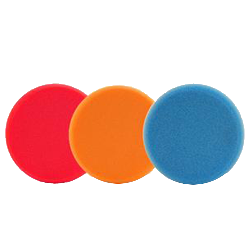 Lake Country Hydro-Tech flat foam pads 5.5""