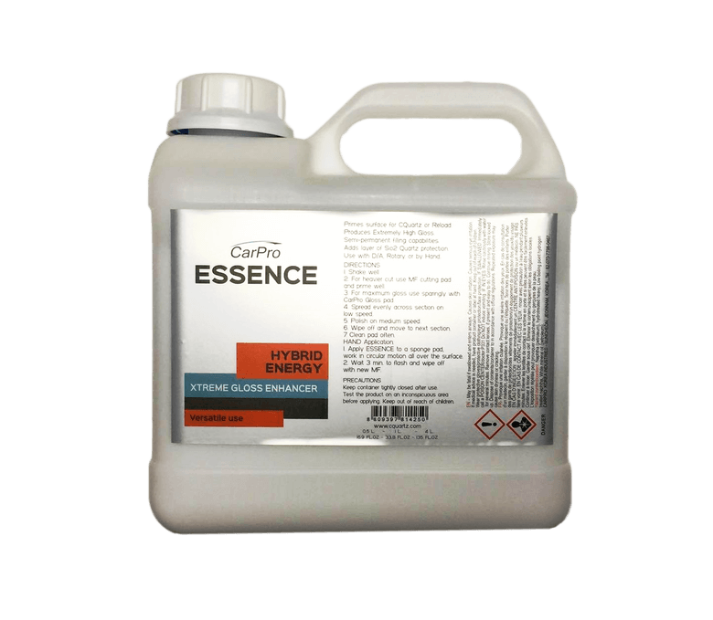CarPro Essence : Extreme Gloss Primer (4000ml)