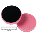 Lake Country CCS Pink Heavy Polishing Pads