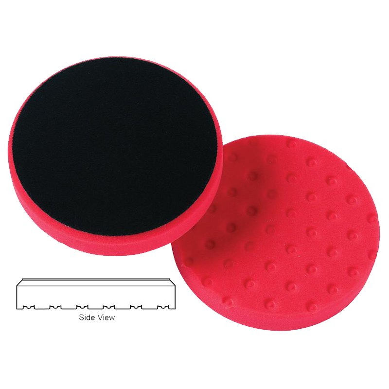 Lake Country CCS Red Wax/Sealant Pads