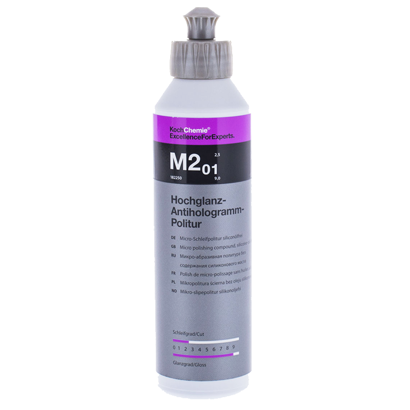 Koch Chemie M2.01 Anti Hologram Polish