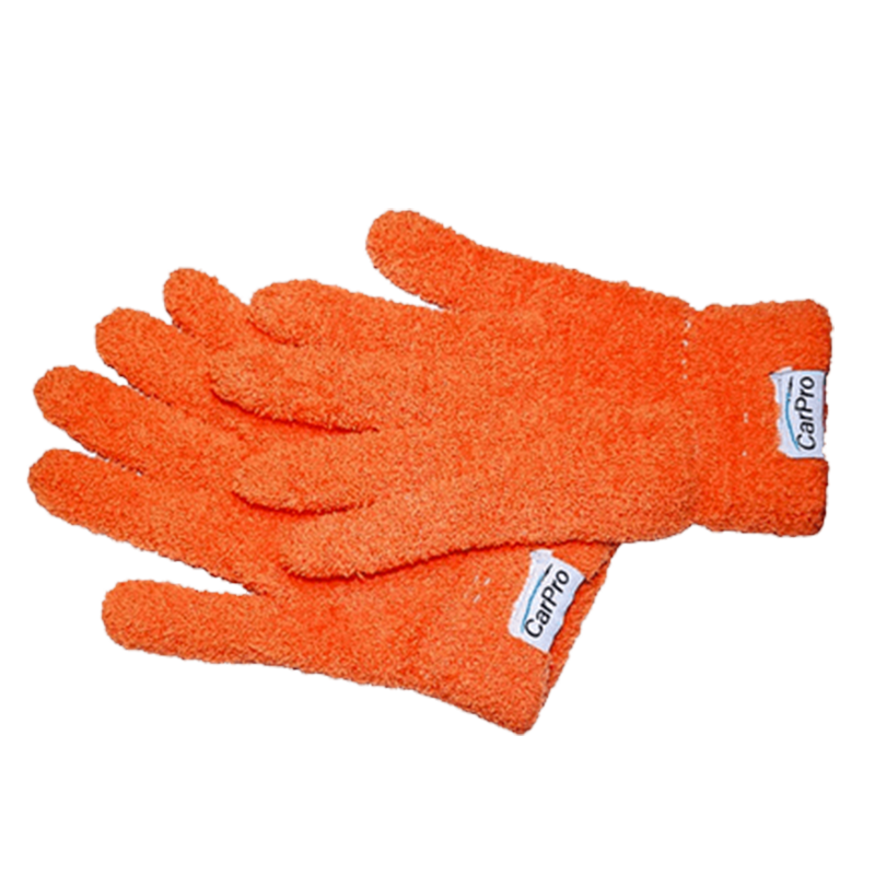 CarPro Microfibre Detailing Gloves (one size)