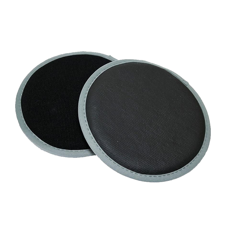 "PolyShave Decon Pad (6"" Diameter)"