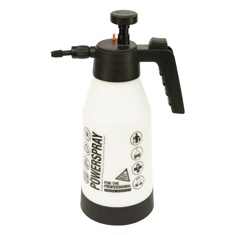 Powerspray 1.5L pressure sprayer