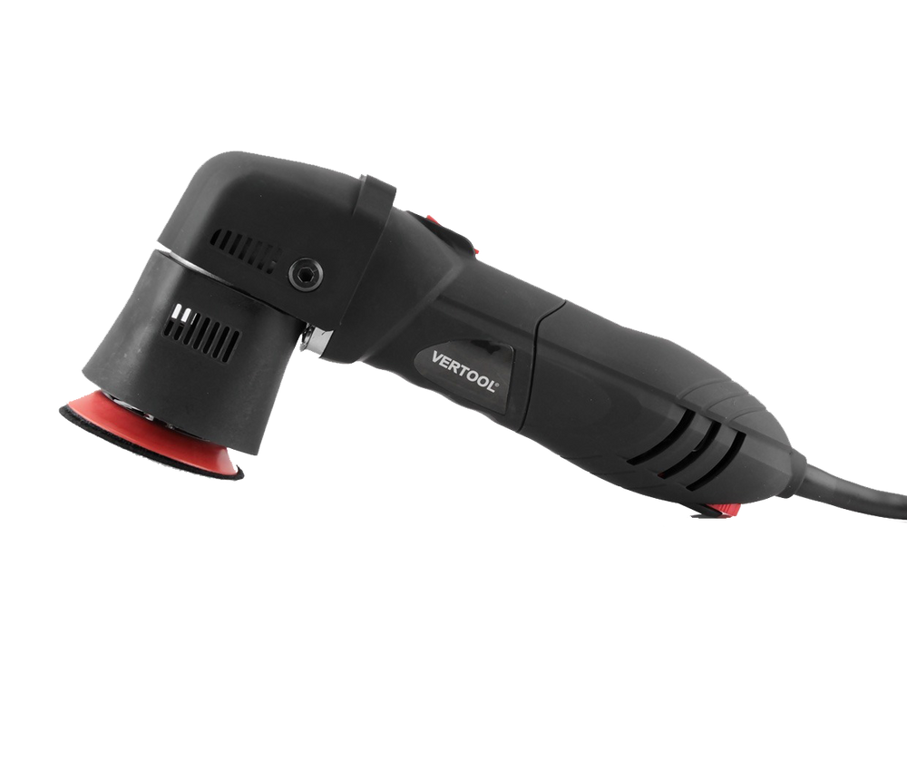 Vertool DAS-12e Mini dual action polisher