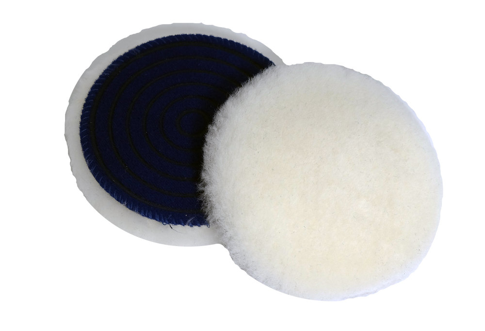 CarPro Wool Pad - Extreme cut wool pad