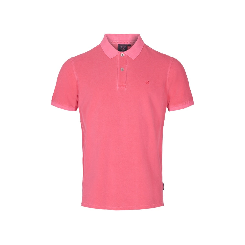 Sea Ranch Aps - Key West Andre Polo 3033 Red