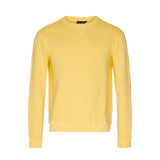 Astor Langærmet Sweater - Citron