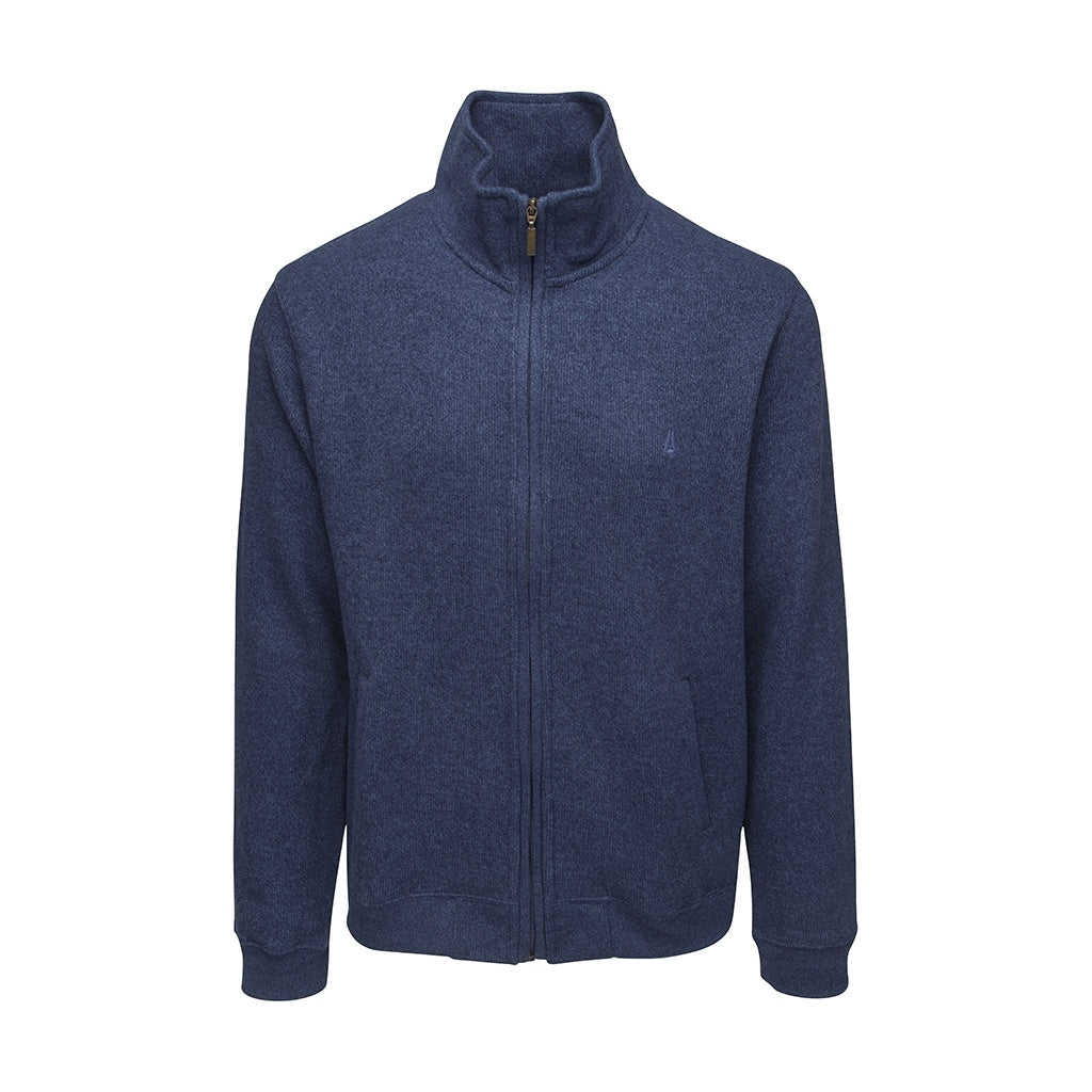 Sea Ranch Aps - Key West Monty Sweats 4015 Indigo
