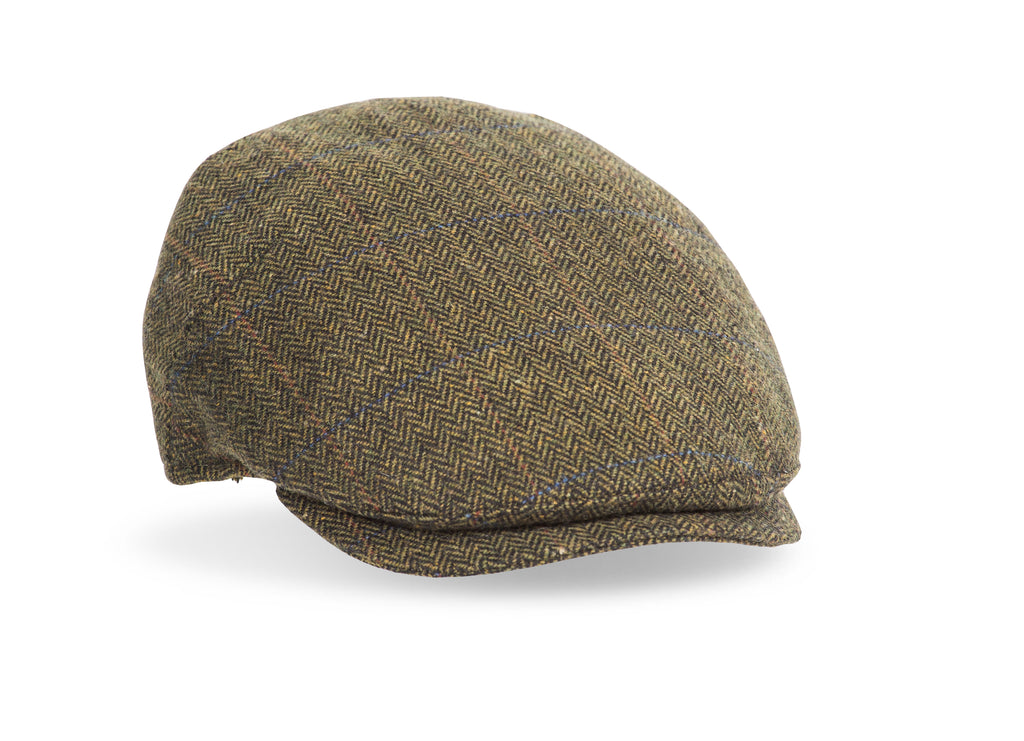 Gorra Thompson (Verde)