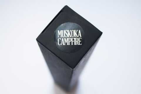 Incense Sticks - Muskoka Campfire