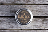 Sled Dog Protective Paw Wax